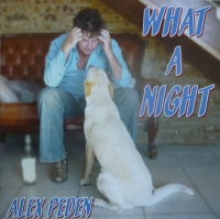 Alex Peden - What a night